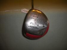 Krank Red Hot Chili Pepper 460R B-Titanium 9* Driver 1   F432