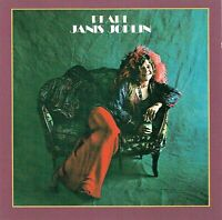 (CD) Janis Joplin - Pearl - Move Over, Me And Bobby Mcgee, Mercedes Benz, u.a.
