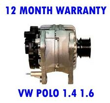 VW POLO 1.4 1.6 2002 2003 2004 2005 2006 2007 2008 2009 - 2015 RMFD ALTERNATOR