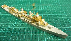 SS-MODEL 700379 1/700 Resin model kit WWII USN Fletcher Class Herman Destroyer