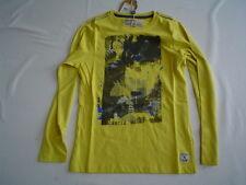 Invierno 2014WI 14/15 - Camisa, amarillo V. García talla 164