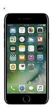Apple iPhone 7 128GB Jet Black Unlocked A1660 CDMA + GSM 4G LTE IOS  Smartphone