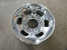 "16"" FORD F250 F350 1999 2000 EXCURSION 2003- 2005 OEM Factory Wheel Rim Chrome"