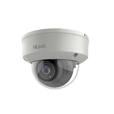 HIKVISION IP POE CAMERA 8MP 4K VANDAL PROOF DOME 2.8MM Built-in Mic AUDIO 30M IR
