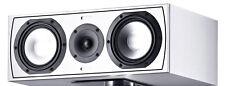 Canton GLE 455.2 weiss Center-Lautsprecher Neuware sofort lieferbar