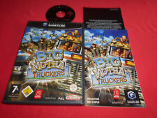 Gamecube Big Mutha Truckers [PAL-FRA] Nintendo Super *JRF*