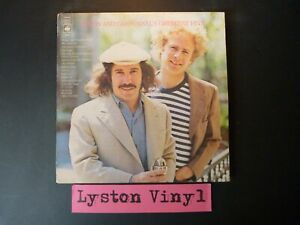 "Simon And Garfunkel - Greatest Hits 12"" Vinyl LP"