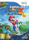 SUPER MARIO GALAXY 2 - Wii - COMPLET DANS SA BOITE AVEC NOTICE