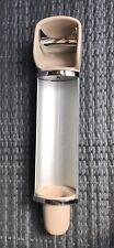 Keramag WC Papierhalter und Bürstenhalter - Bahamabeige