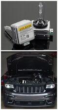 6000K D3S Bulbs HID Xenon BMW Jeep VW Golf Audi A1 A3 A4 B8 A5 A6 A7 A8 Q3 Q5 Q7