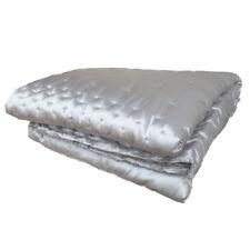 Colchas y edredones colchas color principal gris