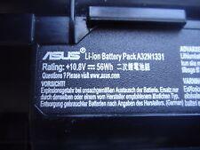 Batterie D'ORIGINE ASUS A32N1331 A33N1332 450 E451 E551 PRO450 PU450 PU451 PU551