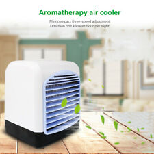 Mini Air Cooler Fan USB Cooling Portable Conditioner Humidifier cooling machine