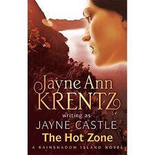 The Hot Zone by Jayne Castle (Krentz) (Paperback, 2014) New