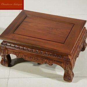 Ming Dy Style Tea Table Coffee Table Kang Tables Dalbergia Latifolia Roxb #1132