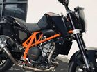 Picture Of A 2015 KTM Duke ABS