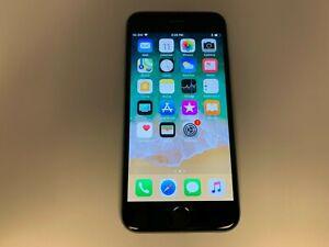 Apple iPhone 6s - 32GB - Space Gray (Cricket) A1633 (CDMA + GSM) Smartphone