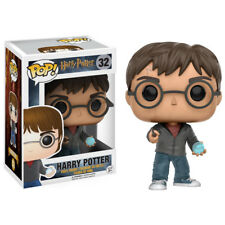 Funko POP! Harry Potter Harry with Prophecy Vinyl Figure (#32) NEW