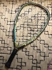 E-force Judgement racquetball racquet 3 5/8