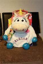 Tummy Stuffer - White Unicorn **PERSONALIZED** As Seen On TV   **New** MUST SEE