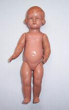 Alte Zelluloid Cellba 18 Puppe vor 1945 ! (N3
