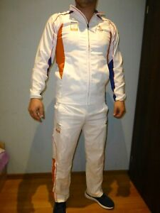 Beijing 2008 original Olympic Games NETHERLANDS Team Tracksuit Jacket Pants set