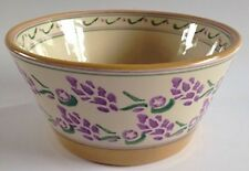 Nicholas Mosse Small Angle Handmade Lavender Bowl. A Perfect Mother's Day Gift!