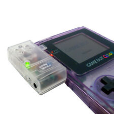 Radio FM stereo per Nintendo Game Boy Pocket & console colore presa cuffia
