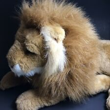 Fiesta Toys Lioness Lion Stuffed Animal Beanbag Toy 10 inches