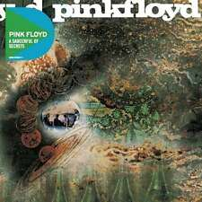 PINK FLOYD / A SAUCERFUL OF SECRETS - REMASTERED CD * NEW & SEALED * NEU *