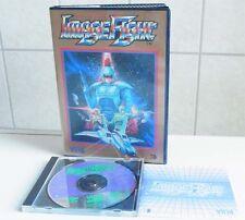 FM towns: image Fight-Irem Corp. 1988