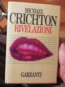 Michael Crichton - Rivelazioni