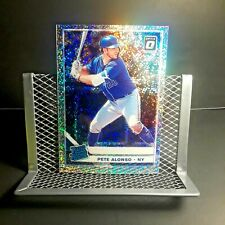 2019 Pete Alonso Optic White Sparkle Rookie Mint 1/20 FREE SHIPPING