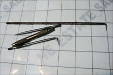 antique LS STARRETT Athol MA machinist precision TOOL #67 Improved Scriber No 67