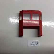 Lego  Eisenbahn Windschutzscheibe für 4551 oder 4563