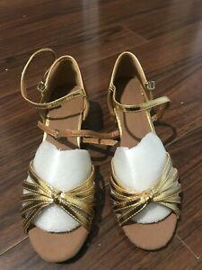 Dance shoes girls