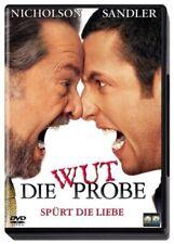 DIE WUTPROBE (Jack Nicholson, Adam Sandler)