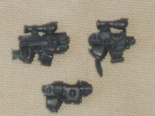 Space MARINE STERNGUARD veterano pistolas * Warhammer 40,000 * Games Workshop