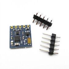 2PCS HMC5883L 3V-5V Triple Axis Compass Magnetometer Sensor Module For Arduino