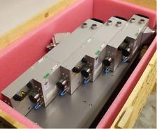 Optoskand Laser Optical Beam Switches 2-Ways 4-Ways 6-Ways QD-QB IPG Rofin Fiber