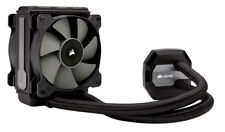 Corsair Hydro Series H80i V2 Liquid CPU Cooler, With AM4 Mount, and Accessories