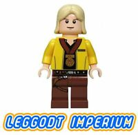 LEGO Minifigure Star Wars - Luke Skywalker celebration sw257a minifig FREE POST