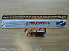 """Professional 5 Rivet Chainsaw BAR&CHAIN COMBO 24"""" For Stihl 3/8 .050 84DL"""