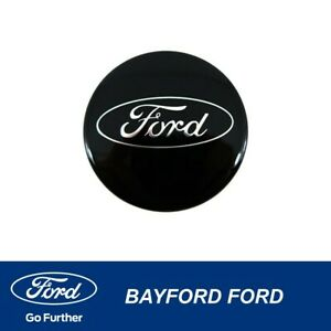 FORD FOCUS ST & RS LZ CENTRE CAP BLACK 6M211003DA