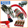 Land Rover  Electronic Ignition Distributor performance Kit/FREE Timing Light