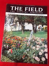 Vintage : THE FIELD magazine : 20 August 1959