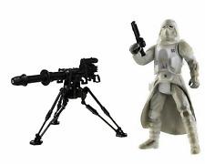"""Star wars la trilogie collection snow trooper 3.75"""" action figure"""