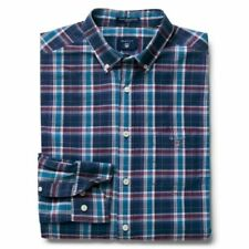 GANT Regular Long Sleeve Casual Shirts & Tops for Men