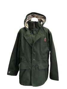 Burton Ronin La Cosa Nostra Men's Jacket Size XL