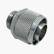"""Thermochill G3/8"""" Compression Fitting 1/2"""" ID Swiftech Danger Den Bitspower"""